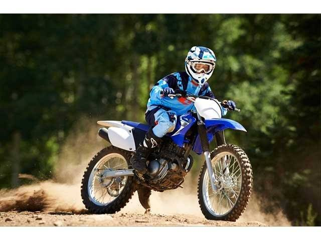 2014 Yamaha TT-R230 in Houston, Texas