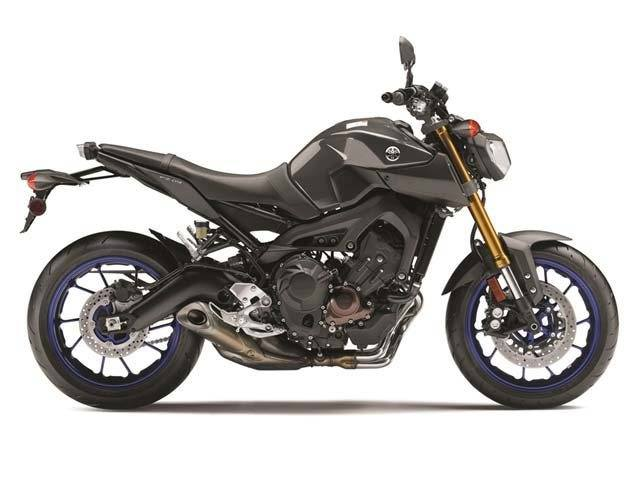 2014 Yamaha FZ-09 in Pinellas Park, Florida - Photo 16