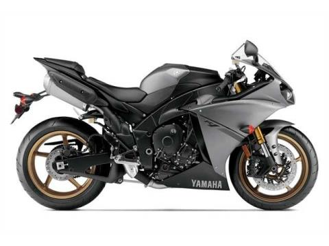 2014 Yamaha YZF-R1 in Norfolk, Virginia - Photo 1