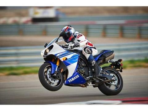 2014 Yamaha YZF-R1 in Wichita Falls, Texas - Photo 12