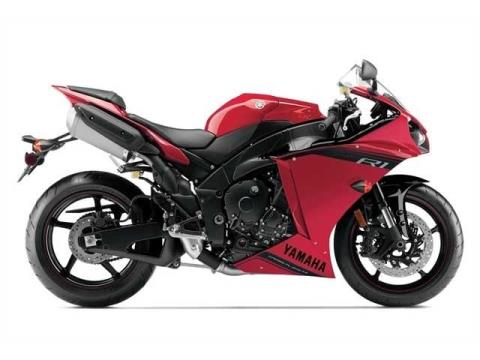 2014 Yamaha YZF-R1 in Wichita Falls, Texas - Photo 10