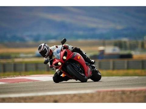 2014 Yamaha YZF-R1 in Wichita Falls, Texas - Photo 17