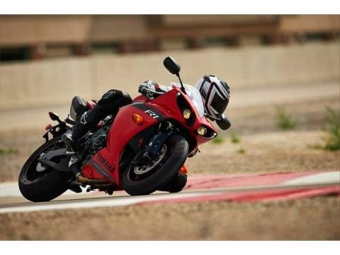 2014 Yamaha YZF-R1 in Wichita Falls, Texas - Photo 16