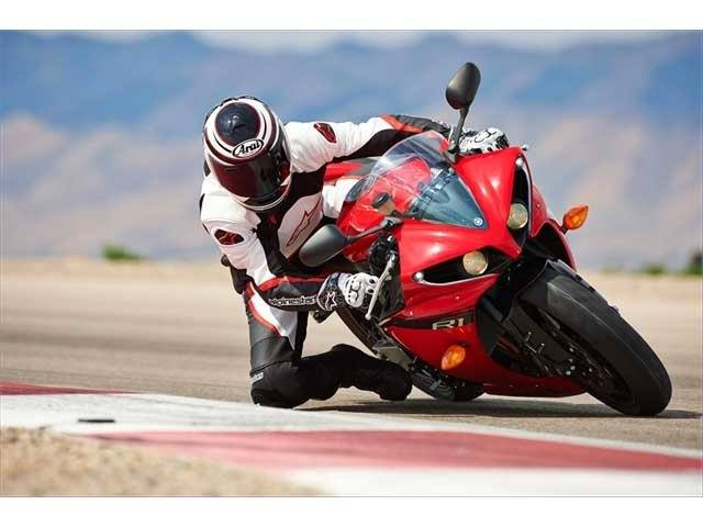 2014 Yamaha YZF-R1 in Wichita Falls, Texas - Photo 19