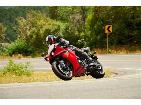2014 Yamaha YZF-R1 in Wichita Falls, Texas - Photo 14