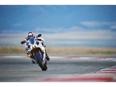 2014 Yamaha YZF-R1 in Wichita Falls, Texas - Photo 11