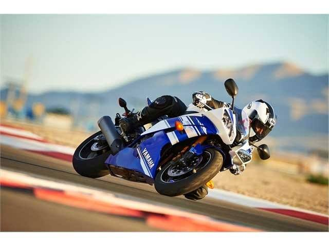 2014 Yamaha YZF-R6 in Cary, North Carolina - Photo 6