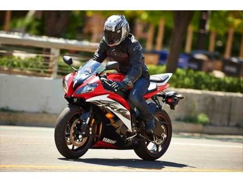 2014 Yamaha YZF-R6 in Cary, North Carolina - Photo 11
