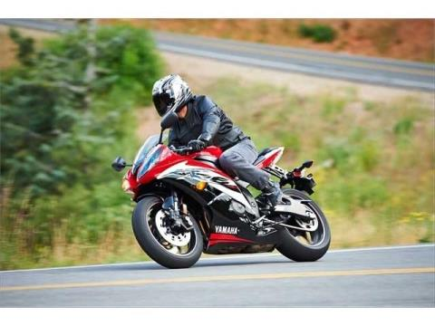 2014 Yamaha YZF-R6 in Cary, North Carolina - Photo 13