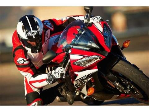 2014 Yamaha YZF-R6 in Cary, North Carolina - Photo 16