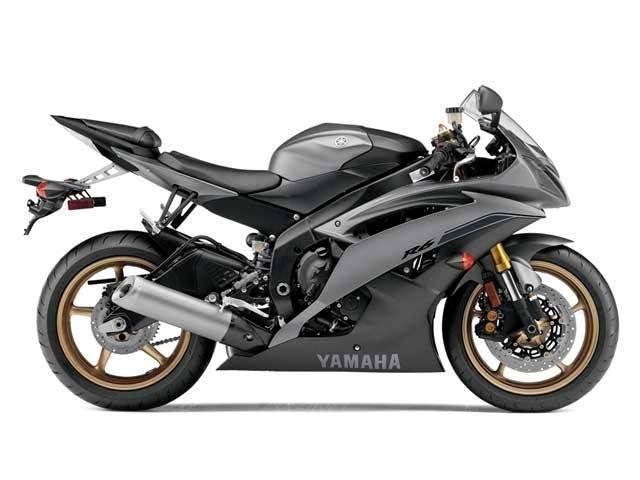 2014 Yamaha YZF-R6 for sale 9875