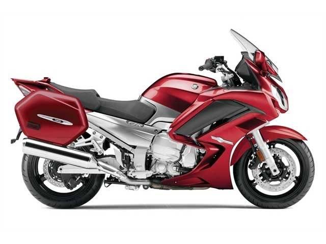 2014 Yamaha FJR1300A for sale 43084
