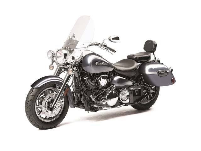 2014 Yamaha Road Star Silverado S in Hicksville, New York - Photo 9