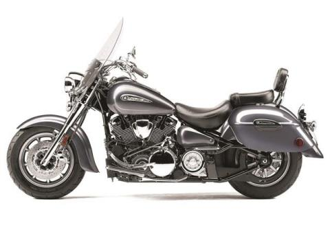 2014 Yamaha Road Star Silverado S in Hicksville, New York - Photo 10