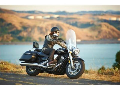 2014 Yamaha V Star 1300 Tourer in Fort Lauderdale, Florida - Photo 20