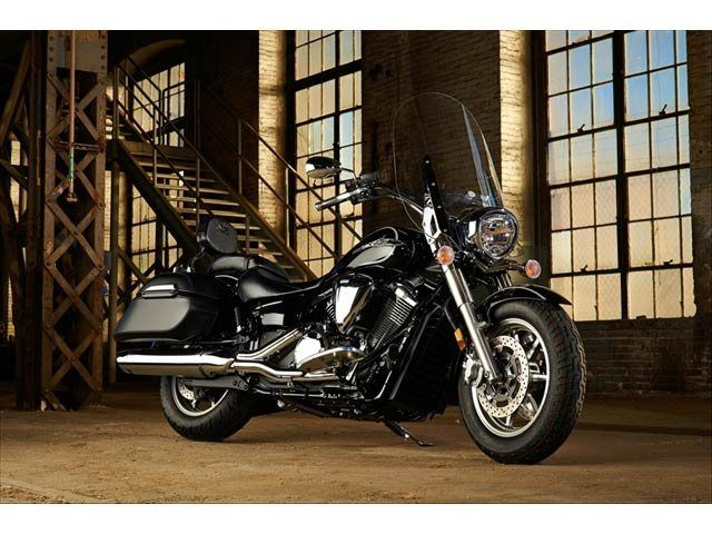 2014 Yamaha V Star 1300 Tourer in Fort Lauderdale, Florida - Photo 14