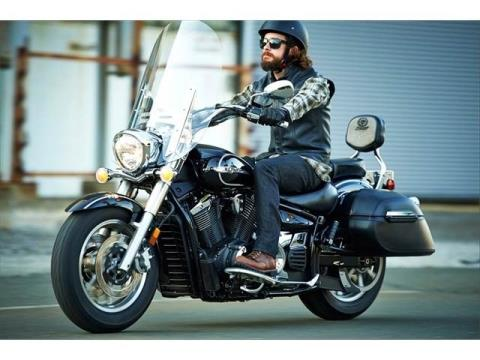 2014 Yamaha V Star 1300 Tourer in Fort Lauderdale, Florida - Photo 19