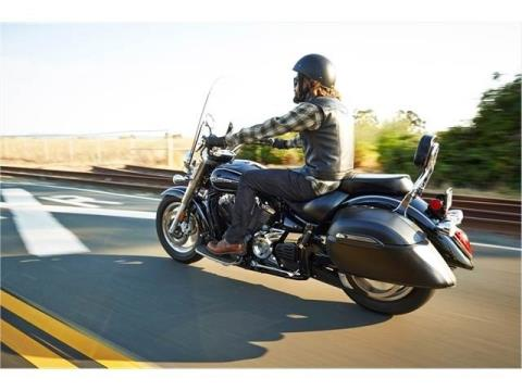 2014 Yamaha V Star 1300 Tourer in Fort Lauderdale, Florida - Photo 18