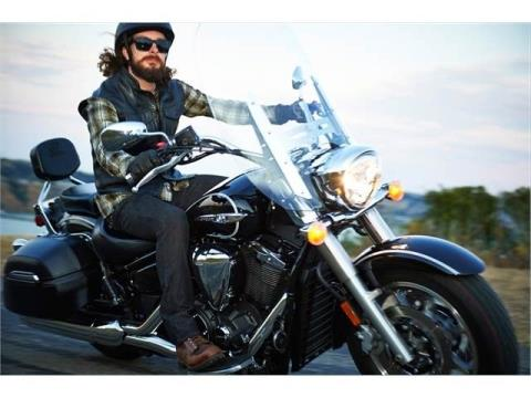 2014 Yamaha V Star 1300 Tourer in Fort Lauderdale, Florida - Photo 22