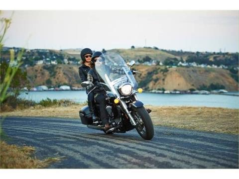 2014 Yamaha V Star 1300 Tourer in Fort Lauderdale, Florida - Photo 21