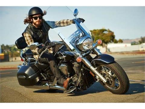 2014 Yamaha V Star 1300 Tourer in Fort Lauderdale, Florida - Photo 23