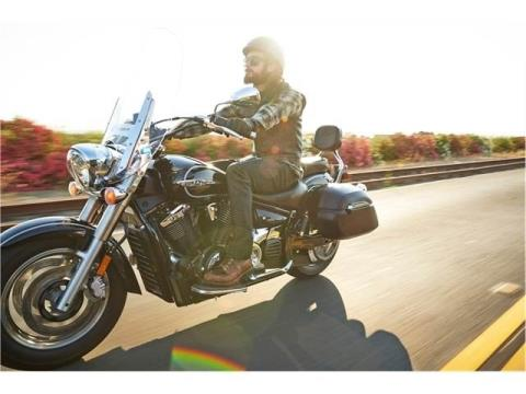 2014 Yamaha V Star 1300 Tourer in Fort Lauderdale, Florida - Photo 17