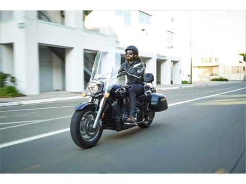 2014 Yamaha V Star 1300 Tourer in Fort Lauderdale, Florida - Photo 15