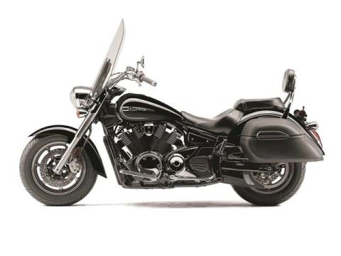 2014 Yamaha V Star 1300 Tourer in Fort Lauderdale, Florida - Photo 11