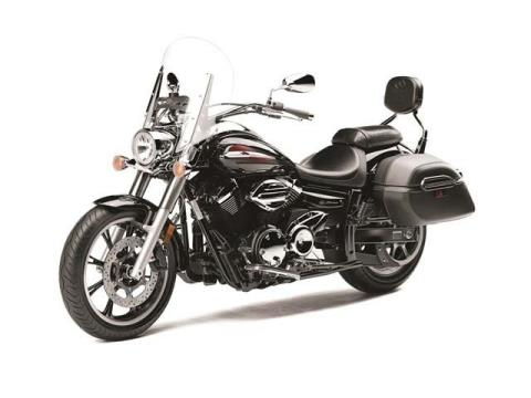2014 Yamaha V Star 950 Tourer in Cookeville, Tennessee