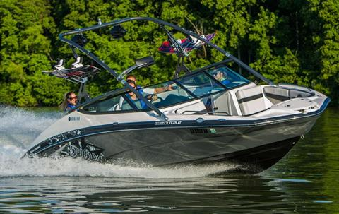 2014 Yamaha 212X in Bridgeport, New York
