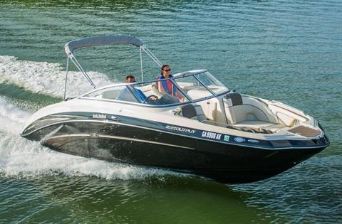 2014 Yamaha 242 Limited in Naples, Maine
