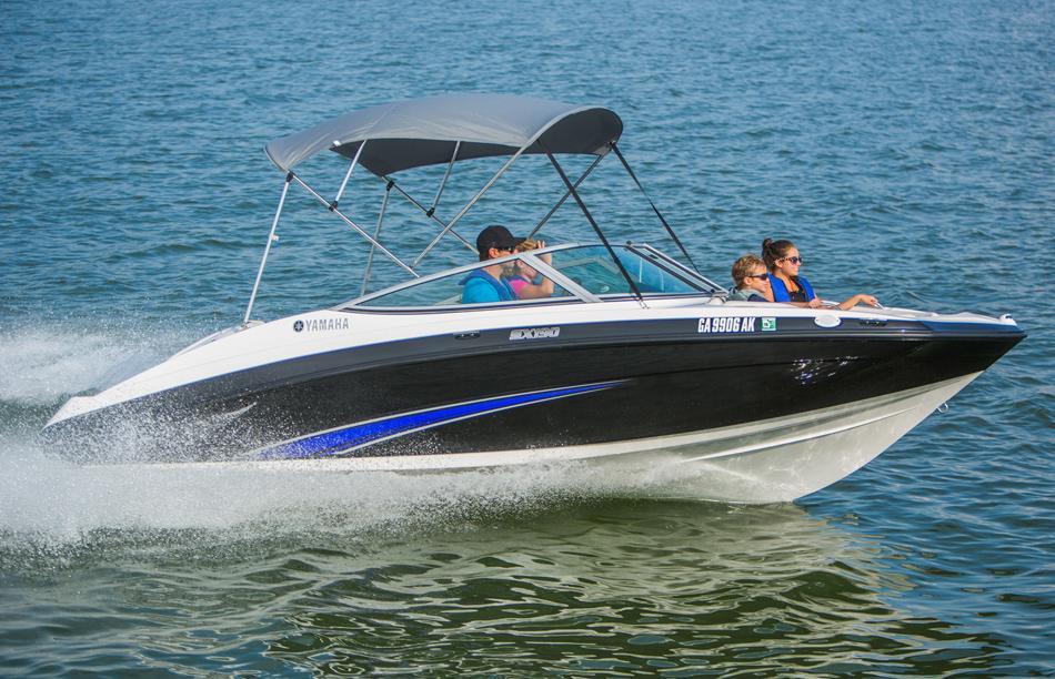 2014 yamaha sx190 power boats inboard madisonville