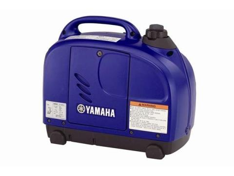 2014 Yamaha Inverter EF1000iS in Greenland, Michigan