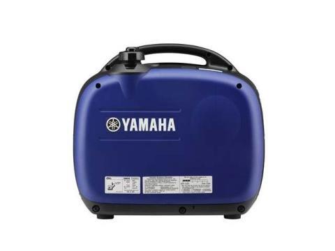 2014 Yamaha Inverter EF2000iS in Denver, Colorado