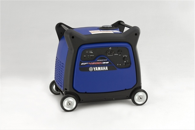 2014 Yamaha Inverter EF4500iSE in Pine Grove, Pennsylvania