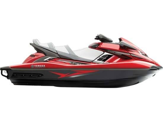 2014 Yamaha FX Cruiser HO for sale 77303