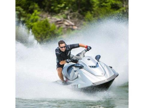 2014 Yamaha VXS® in Gainesville, Texas