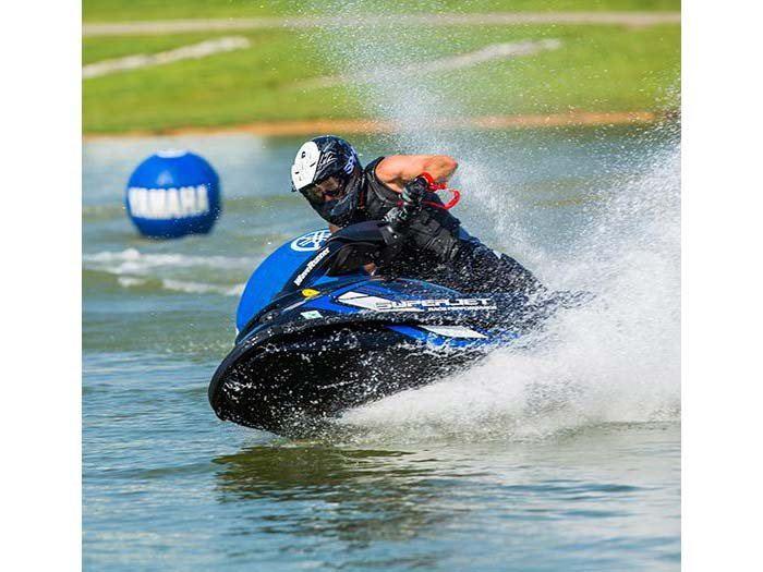2014 Yamaha SuperJet 10