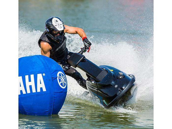 2014 Yamaha SuperJet 12