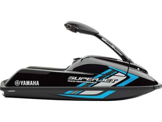 2014 Yamaha SuperJet 7