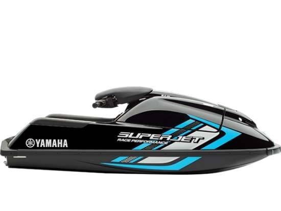 2014 Yamaha SuperJet 8