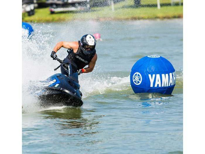 2014 Yamaha SuperJet 11