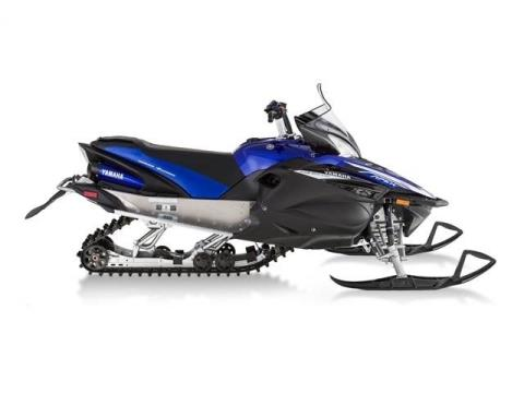 2014 Yamaha Apex® SE in Speculator, New York
