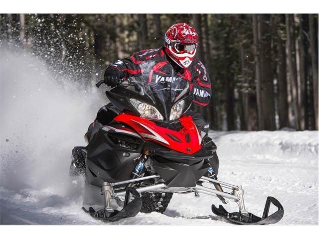2014 Yamaha Apex® SE in Speculator, New York - Photo 10