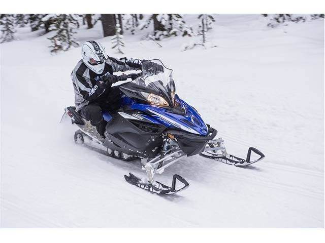 2014 Yamaha Apex® SE in Speculator, New York - Photo 13
