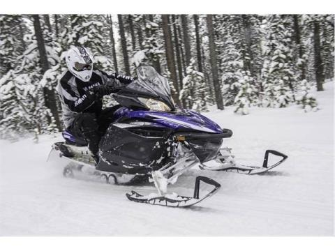 2014 Yamaha Apex® SE in Speculator, New York - Photo 12