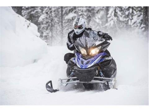 2014 Yamaha Apex® SE in Speculator, New York - Photo 14