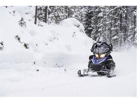2014 Yamaha Apex® SE in Speculator, New York - Photo 15