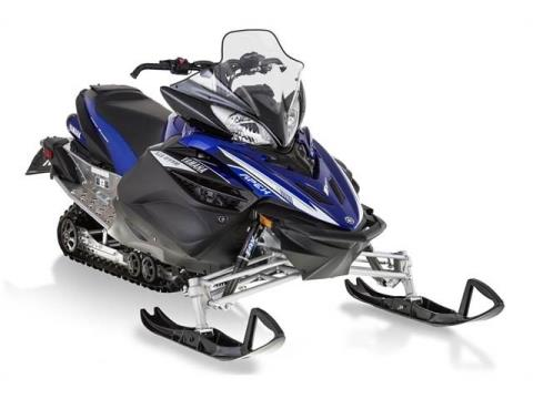 2014 Yamaha Apex® SE in Speculator, New York - Photo 8