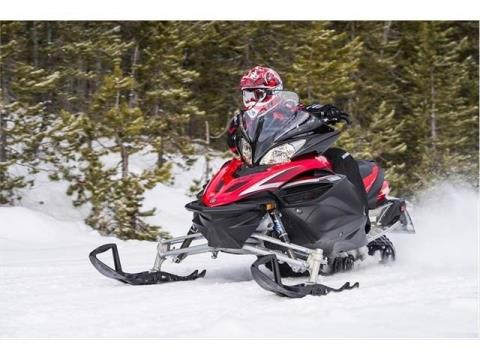 2014 Yamaha Apex® SE in Speculator, New York - Photo 11